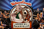 Wallace and Gromit's Musical Marvels