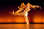 Richard Alston Dance Company Phaedra<wbr>/<wbr>Lachrymae<wbr>/<wbr>Sechs Holderlin Fragmente<wbr>/<wbr>Les Illuminations
