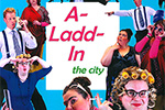A-Ladd-In-The-City!