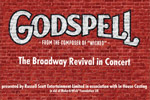 Godspell The Broadway Revival in Concert