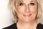 Time to Talk Jennifer Saunders