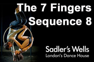 The 7 Fingers - Sequence 8