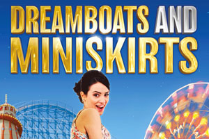 Dreamboats and Miniskirts