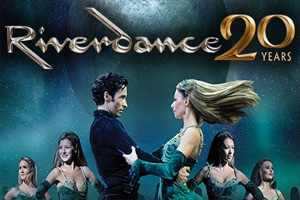 Riverdance 20th Anniversary Tour