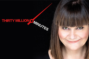 Dawn French: 30 Million Minutes