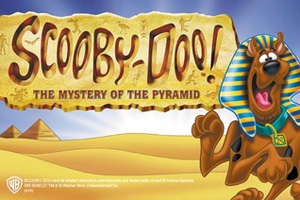 Scooby Doo! The Mystery of the Pyramid