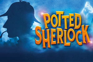 Potted Sherlock