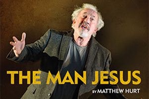 The Man Jesus