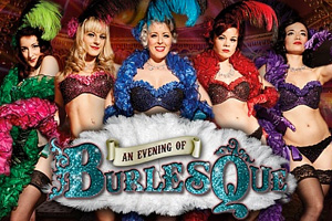 An Evening of Burlesque