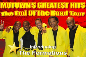 Motown's Greatest Hits How Sweet it Is