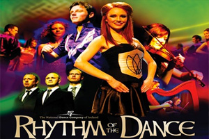 Rhythm of the Dance