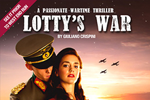 Lotty's War