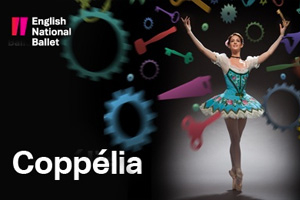 Coppelia English National Ballet