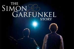 The Simon and Garfunkel Story 50th Anniversary Tour