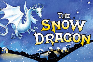 The Snow Dragon Christmas Show