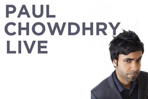 Paul Chowdhry PC's World