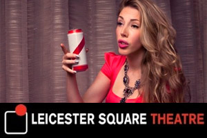 Katherine Ryan: Glam Role Model