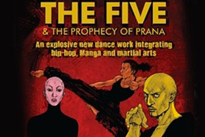 The Five & the Prophecy of Prana