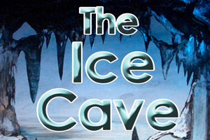 The Ice Cave Magic Show