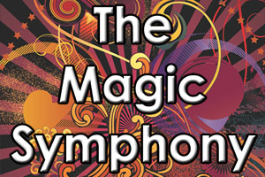 The Magic Symphony