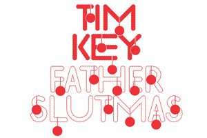 Tim Key - Father Slutmas