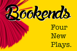 Bookends - A Novel Approach/Four O'clock/Alice Springs/Almost the Birthday Party