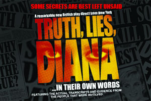 Truth, Lies, Diana