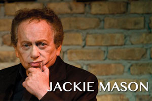 Jackie Mason - Ready to Rumble