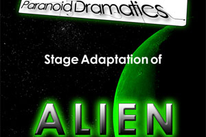 Alien - The Stage Adaptation