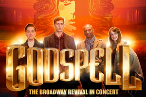 Godspell - The Broadway Revival in Concert