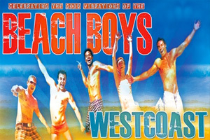 Westcoast - The Music of the Beachboys