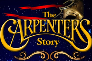 The Carpenters Story We've Only Just Begun