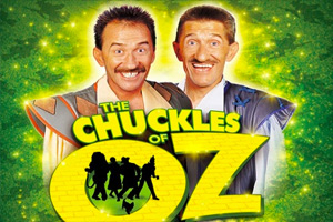 The Chuckle Brothers - The Chuckles of Oz
