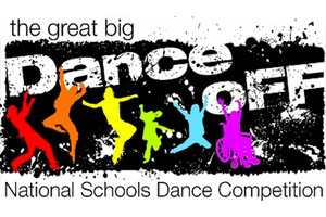Great Big Dance Off - 2015