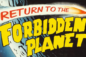 Return to the Forbidden Planet - The 25th anniversary tour