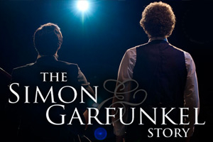 The Simon and Garfunkel Story - 50th Anniversary Tour