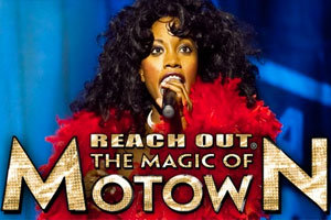 The Magic of Motown - Reach Out
