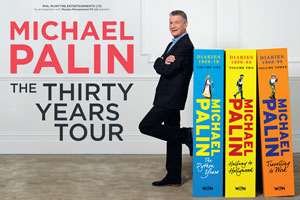 Michael Palin - The Thirty Years Tour