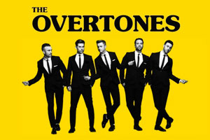 The Overtones - An Evening with The Overtones