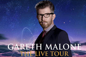 Gareth Malone - Voices 2015