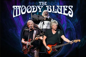 The Moody Blues - Timeless Flight 2015 Tour