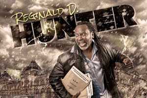 Reginald D Hunter - The Man Who Attempted To Do As Much As Such