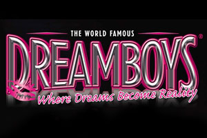 The Dreamboys Fit and Famous Tour