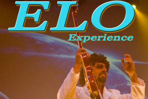 The ELO Experience Mr Blue Sky Tour