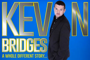 Kevin Bridges - A Whole Different Story