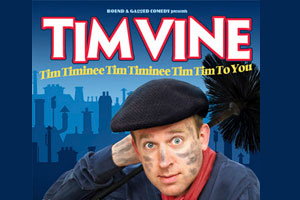 Tim Timinee, Tim Timinee, Tim Tim To You