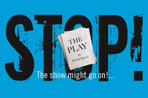 Stop - The Play
