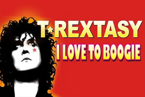 T-Rextasy - I Love to Boogie