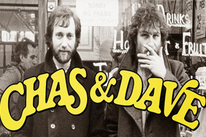 Chas 'n' Dave On The Road