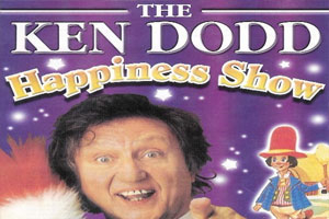 Ken Dodd - The Happiness Show